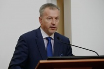 Защищать права детей Липецкой области назначили Юрия Тарана