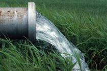 Задонский водоканал продолжает загрязнять реку Дон