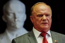 Геннадий Зюганов остался не доволен подготовкой к выборам в Липецкой области