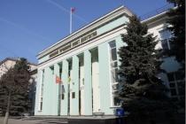 Спикер липецкого горсовета Игорь Тиньков в ходе словесной дуэли назвал депутата-коммуниста фантазером