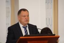 Главный финансист Липецкой  области Вячеслав Щеглеватых избавился от приставки «и.о.» в должности вице-губернатора
