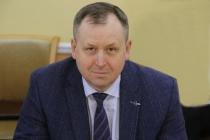 Единственного кандидата на пост бизнес-омбудсмена Липецкой области Александра Бабанова поддержали в облсовете