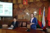 Предприниматели Липецкой области получили возможность  рассказать о своём деле