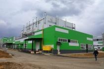 Липецкий «Шанс Энтерпрайз» заканчивает строительство завода в особой экономической зоне