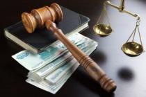 В фирме скандального липецкого строителя Михаила Захарова не нашлось средств для финансирования процедуры банкротства