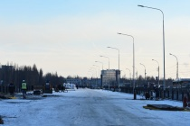 В Липецке открыли движение по отремонтированному за 700 млн рублей Петровскому мосту