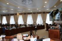 Администрация Липецкой области и городская мэрия «скинутся» на покупку электробусов