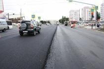 Липецкие чиновники торопят подрядчиков с укладкой дорог
