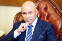 Липецкий губернатор Игорь Артамонов нарастил доход в полтора раза