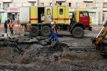 Убыточное МУП «Аварийно-диспетчерская служба» мечтает оздоровить компанию в 2017 году