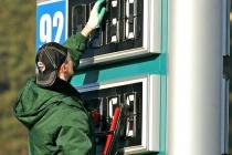 Липчан шокировали «поборы на бензин» и увеличение НДС