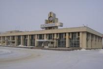 Аэропорт «Липецк» приостановил работу из-за сильного тумана