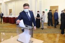 Спикером липецкого горсовета выбрали бывшего гендиректора хладокомбината