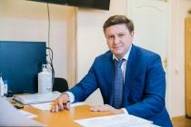Спикер липецкого горсовета Александр Афанасьев заработал в 55 раз меньше мэра