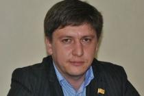 Александр Афанасьев отказался комментировать желание «подвинуть» Игоря Тинькова в должности спикера липецкого горсовета