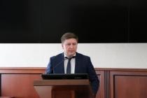 Гендиректора липецкого хладокомбината Александра Афанасьева посадили в кресло спикера горсовета