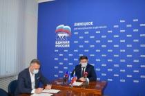 Победителей праймериз выдвинут кандидатами в депутаты липецкого горсовета