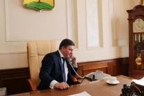 Ставший спикером горсовета Александр Афанасьев сложил полномочия генерального директора липецкого хладокомбината