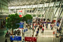 За время пандемии пассажиропоток в регионах Черноземья упал до минимальных значений