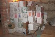 В Липецкой области закрыли подпольный спиртзавод