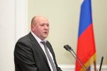 Чиновник липецкого управления потребрынка возглавил Лебедянский район