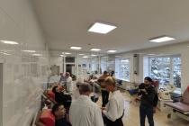 Персонал Елецкой станции переливания крови и профсоюз «Альянс врачей» включились в борьбу за медучреждение