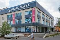 Цена на имущество липецкого ТЦ премиум-класса Amata Plaza продолжает снижаться из-за отсутствия покупателей