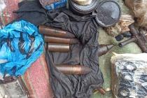 Липецкому депутату грозит лишение свободы за коллекцию оружия и боеприпасов времён ВОВ