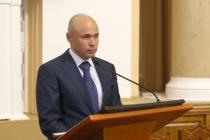 Липецкий губернатор Игорь Артамонов начал чистку кадров со своих советников