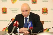 Врио губернатора пожелал искоренить блат и родственные связи при трудоустройстве в администрацию Липецкой области