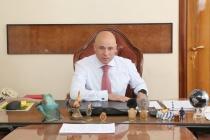 Черноземные губернаторы плетутся позади врио главы Липецкой области Игоря Артамонова в общероссийском рейтинге
