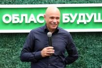 Врио губернатора Липецкой области Игорь Артамонов пожертвовал дебатами «ради пользы жителей региона»