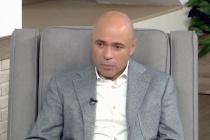 Липецкий губернатор Игорь Артамонов по-хозяйски взялся решать городские проблемы мэра Сергея Иванова