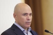 Губернатор Игорь Артамонов покинул Липецкую область