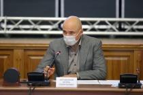 Липецкий губернатор теснит конкурентов в национальном медиарейтинге