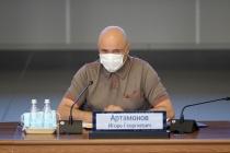 ДТП с липецким сенатором помог Игорю Артамонову попасть в ТОП-20 рейтинга губернаторов-блогеров