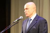 Губернатор Липецкой области становится законодателем необычной моды?