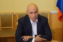 Игорь Артамонов собрал подписи муниципальных депутатов для участия в выборах губернатора Липецкой области