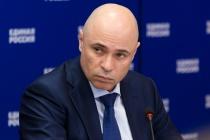 Губернатор Игорь Артамонов готов возглавить липецких единороссов