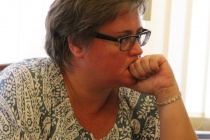 В Липецке ушла из жизни известная журналистка Елена Артёмушкина