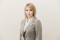 Новым вице-мэром Липецка стала выходец из Сбербанка Ирина Артёмова