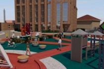 Жители Липецка выступили против строительства жилого комплекса комфорт-класса «Авангард» в стиле Малевича