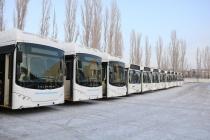 Новые автобусы для муниципального «Липецкпассажиртранса» обошлись городу и области в 192 млн рублей
