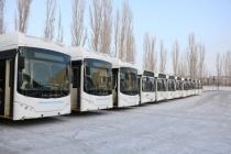 Очередное обновление автобусного парка в Липецке выльется двум бюджетам в 410 млн рублей