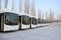 Очередная покупка автобусов для мэрии Липецка обойдётся почти в 400 млн рублей