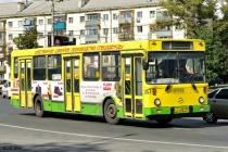 «Липецкпассажиртранс» к концу года может сработать с убытками из-за снижения платы за проезд в маршрутках