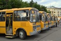 Липецкая область получит 27 млн рублей на закупку автобусов