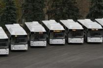 Новые автобусы с 60% скидкой обошлись Липецкой области в 260 млн рублей