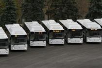 Липецк может лишиться взятых мэрией в лизинг автобусов
