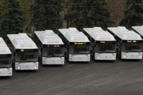 В Липецкой области общественный транспорт переводят на конкурсную основу
